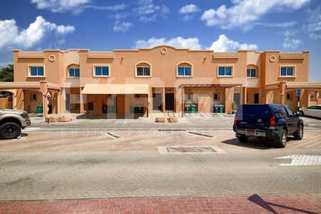 5 Bedroom Villa for Rent in Al Reef, Abu Dhabi - Great Deal!Homey Spacious Double Row Villa
