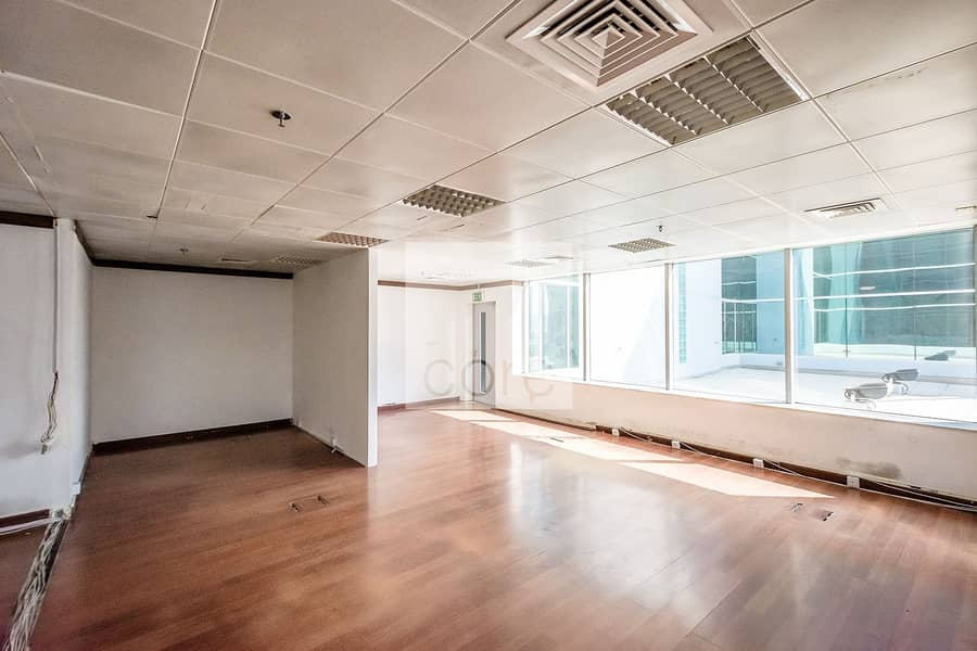 2 Fitted Office | Ideally Located | Low Floor