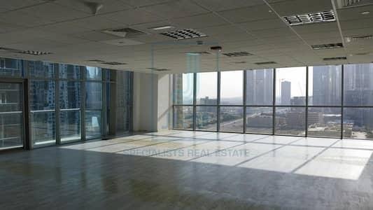 مکتب  للبيع في أبراج بحيرات الجميرا، دبي - Great location | Prestigious Tower | Full Floor