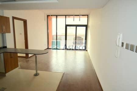 فلیٹ 1 غرفة نوم للايجار في واحة دبي للسيليكون، دبي - Bright
