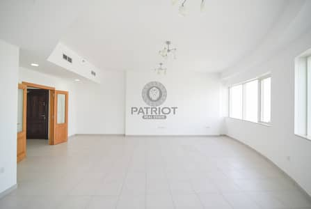 2 Bedroom Flat for Rent in Sheikh Zayed Road, Dubai - Large 2BR+Maids | Chiller Free | No Commission | 2 Months Free