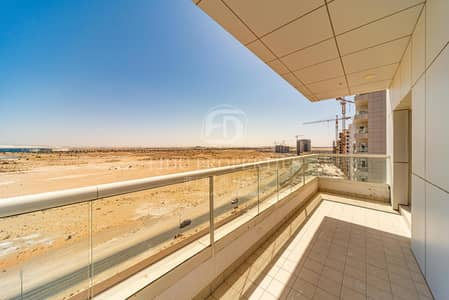 3 Bedroom Apartment for Sale in Dubailand, Dubai - Just Handed Over |Golf course View| Higher Floor