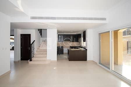 2 Bedroom Villa for Rent in Serena, Dubai - Vacant | Maid's Room | Brand New | Single Row