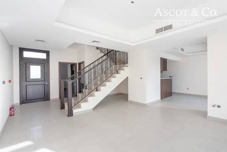 3 Bedroom Villa for Sale in Motor City, Dubai - Brand New | Ready Now | Overlooking Park