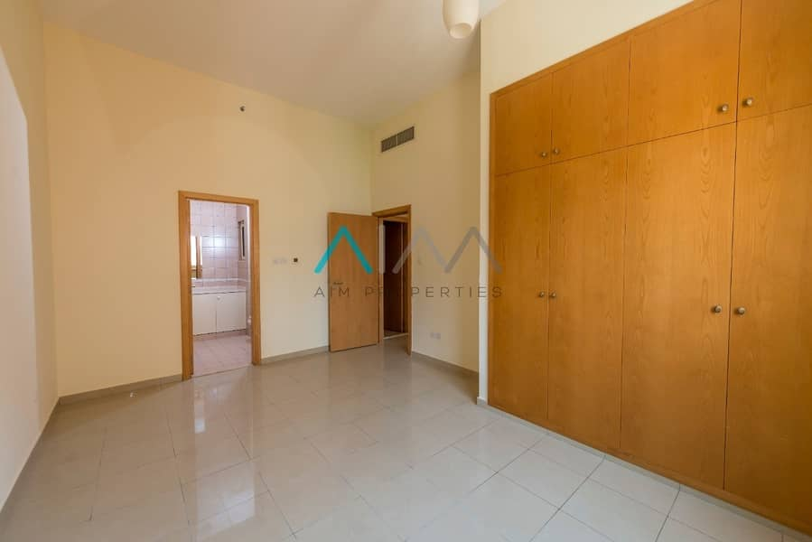 FREE 2 MONTHS SPACIOUS 2BR WITH 2 PARKING JUST 40K