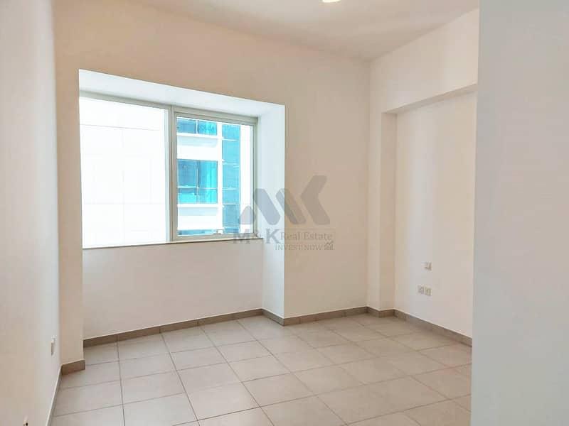 شقة في بلو تاور شارع الشيخ زايد 2 غرف 77000 درهم - 4851202