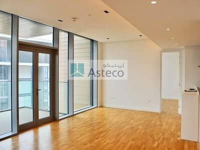1 Bedroom Apartment for Sale in Bluewaters Island, Dubai - Best Deal for Sale   High Floor   Balcony