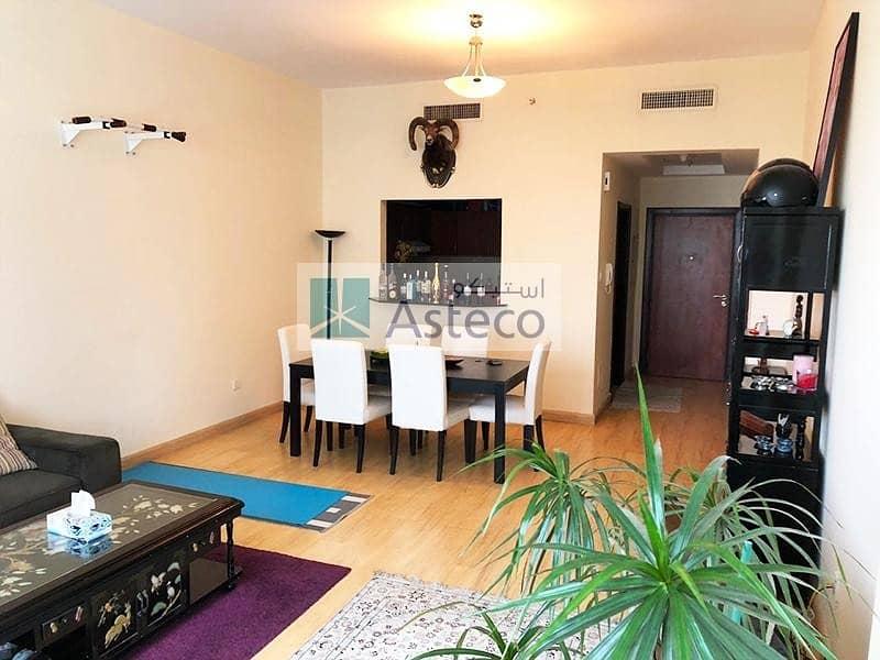 2 Upgraded wood flooring | Balcony | Great deal