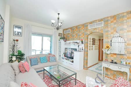2 Bedrooms | Balcony | Vacant On Transfer