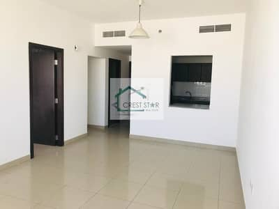 شقة 1 غرفة نوم للايجار في قرية جميرا الدائرية، دبي - Stunning 1 bedroom with balcony in JVC