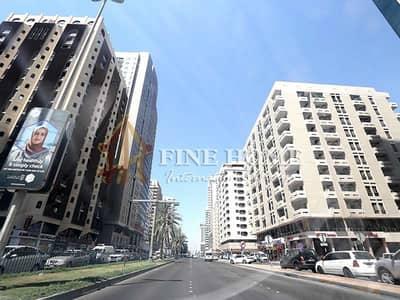 Residential Building | 8 Shops | 5 Floors