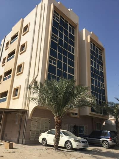 شقة 2 غرفة نوم للايجار في النعيمية، عجمان - شقة في النعيمية 1 النعيمية 2 غرف 17000 درهم - 4851242
