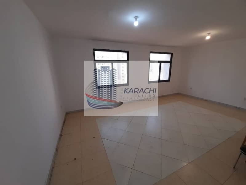 2 Bedroom Apartment With Balcony In Al Falah Near Adnoc