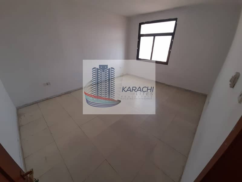 2 2 Bedroom Apartment With Balcony In Al Falah Near Adnoc