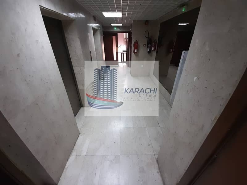 15 2 Bedroom Apartment With Balcony In Al Falah Near Adnoc
