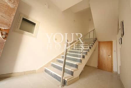 4 Bedroom Townhouse for Rent in Jumeirah Village Circle (JVC), Dubai - US | 4Bed for rent in JVC spacious House