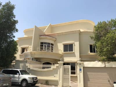 Studio for Rent in Al Bateen, Abu Dhabi - First floor inside villa near to Carrefour airport