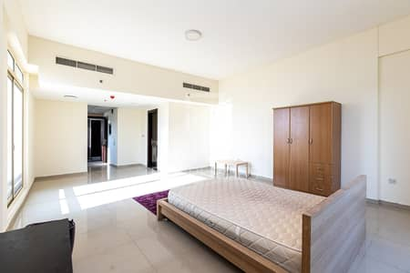Studio for Sale in Dubai Sports City, Dubai - Well-managed Studio Apartment w/ Balcony
