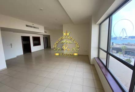 3 Bedroom Flat for Sale in Jumeirah Beach Residence (JBR), Dubai - Best Offer for Sale | 3 Bedroom plus Maid room | Sea View