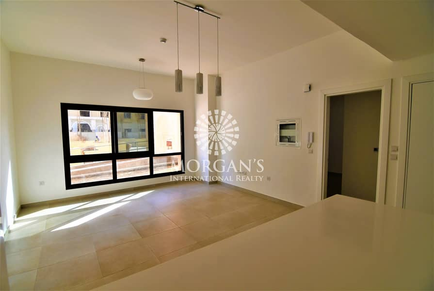 Park View One Bedroom for rent in Al Andalus