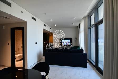 شقة فندقية 1 غرفة نوم للبيع في الخليج التجاري، دبي - Luxury 1BR Furnished Hotel Apartment