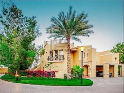 فیلا 4 غرف نوم للايجار في الصفوح، دبي - Less Commissions | Privates Garden | Spacious House