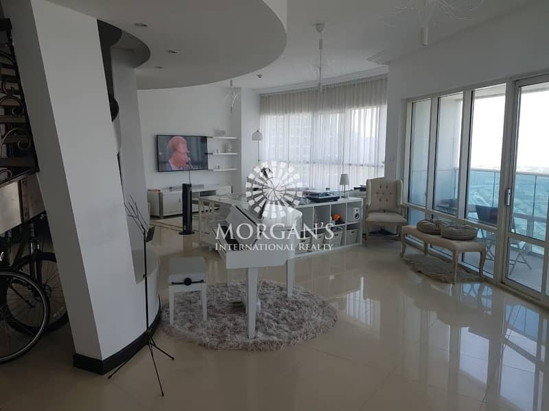 Amazing Duplex for sale in O2 Residence