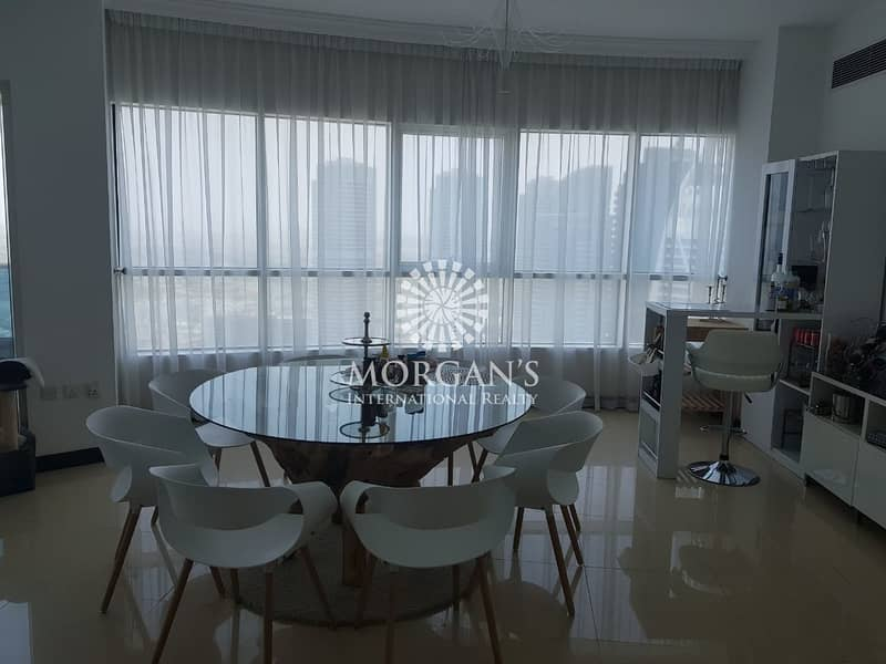 2 Amazing Duplex for sale in O2 Residence