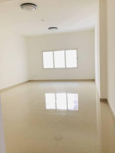 فلیٹ 2 غرفة نوم للايجار في النهدة، الشارقة - New 2bhk with 2 master room all facilities front of sahara