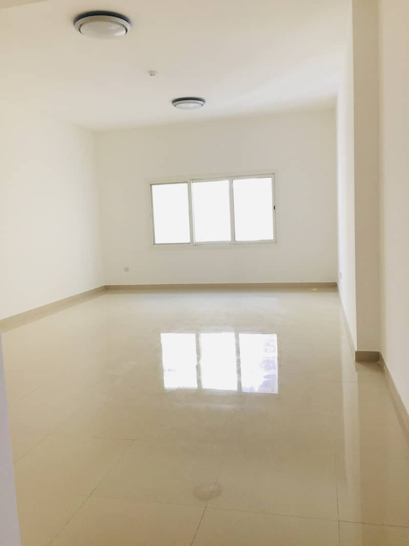 New 2bhk with 2 master room all facilities front of sahara