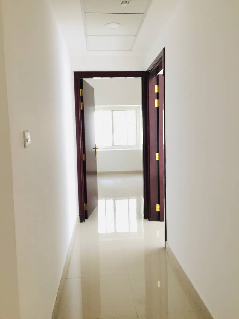 2 New 2bhk with 2 master room all facilities front of sahara
