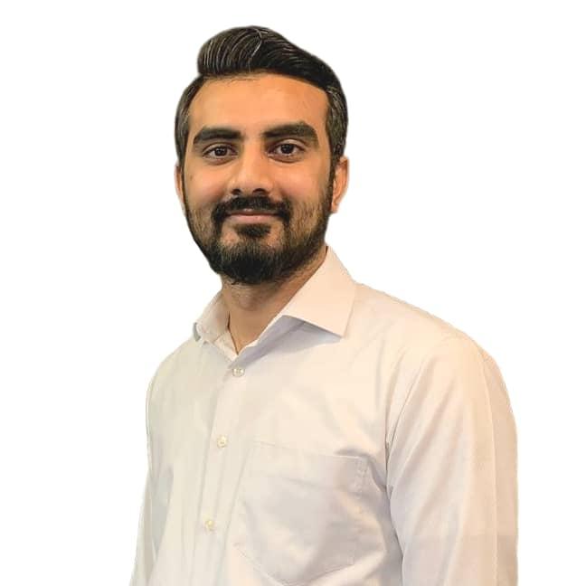 Muhammad Ammar Raza