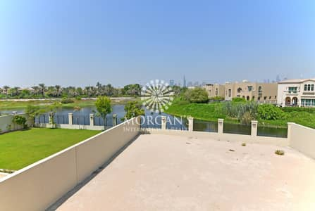 4 Bedroom Villa for Rent in Jumeirah Park, Dubai - Stunning 4 Bed / Lake View / Book now