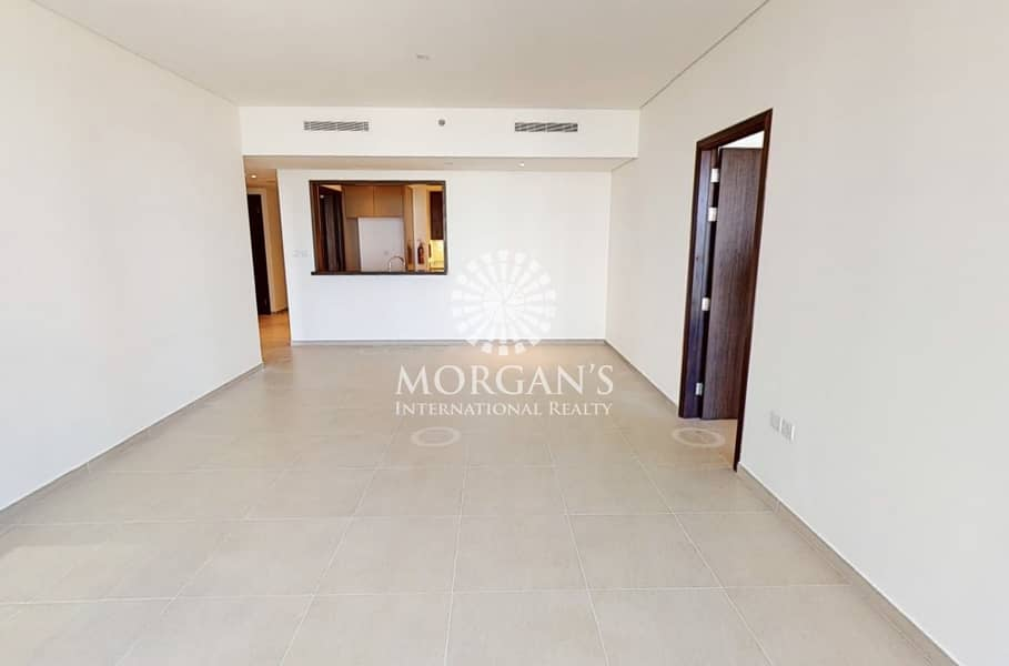 Spacious 2BR for SALE in BLVD Heights Tower 1