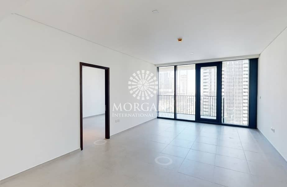 2 Spacious 2BR for SALE in BLVD Heights Tower 1