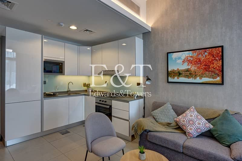 2 Great Payment Plan | 2 Bed + Study | JVC
