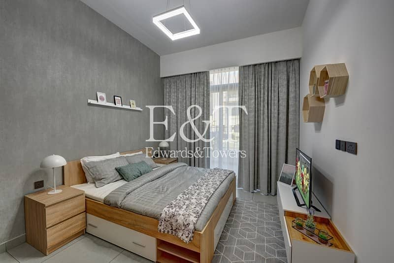 Great Payment Plan | 2 Bed + Study | JVC