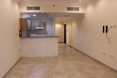استوديو  للايجار في ديرة، دبي - Spacious  Studio Flat Near Al Rigga Metro Furnished - Unfurnished