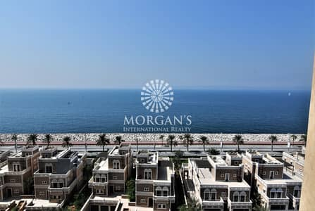 2 Bedroom Apartment for Sale in Palm Jumeirah, Dubai - Brand New High Floor Sea View 2 Bedroom
