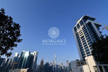 فلیٹ 2 غرفة نوم للبيع في الخليج التجاري، دبي - Luxury 2BR | Lake and Burj Khalifa View