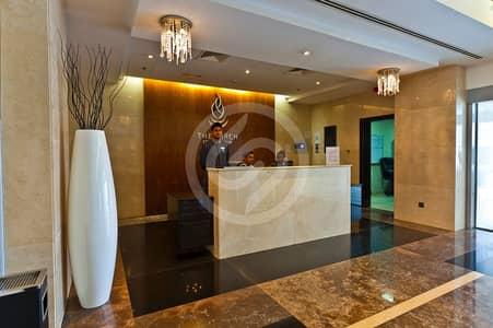 شقة 3 غرف نوم للبيع في دبي مارينا، دبي - شقة في برج الشعلة دبي مارينا 3 غرف 3450000 درهم - 4851090