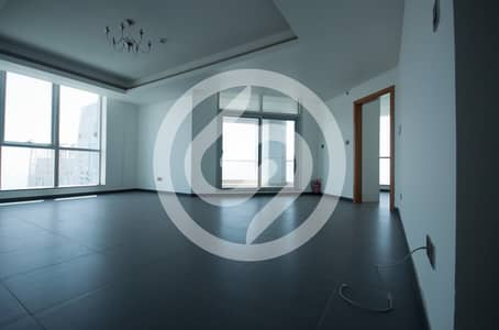 شقة في برج الشعلة دبي مارينا 3 غرف 4500000 درهم - 4851090