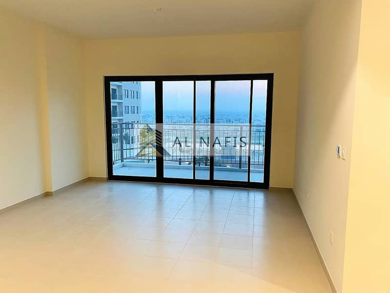 2 Golf  View | Specious 2BHK | Chiller Free
