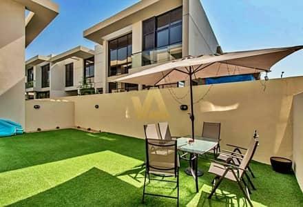 3 Bedroom Villa for Sale in DAMAC Hills (Akoya by DAMAC), Dubai - THM |Spacious 3 BR+Maid| Semi Detached Luxury Unit