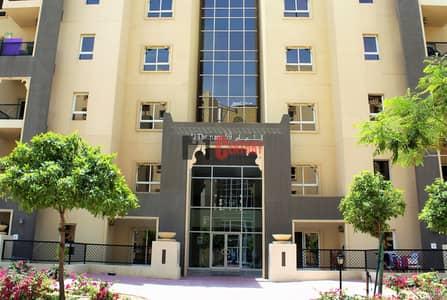 شقة 2 غرفة نوم للايجار في رمرام، دبي - WELL MAINTAINED 2 BR I BALCONY I OPEN KITCHEN