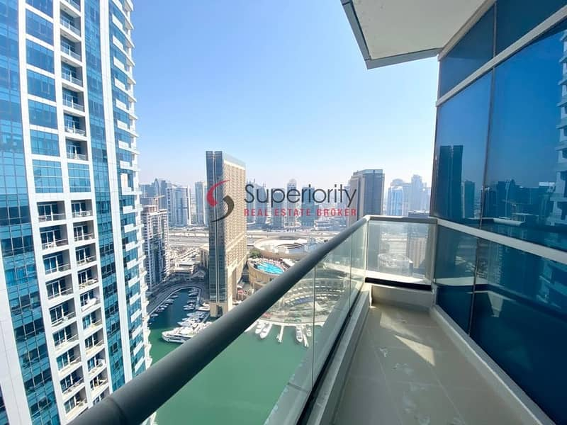 14 Marina View   3Bedroom Apartment Plus Maid's Room for Rent   Bay Central West
