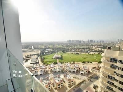 استوديو  للايجار في مدينة دبي الرياضية، دبي - Offer of the Month - Lower Price