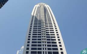 برج قوس دبي