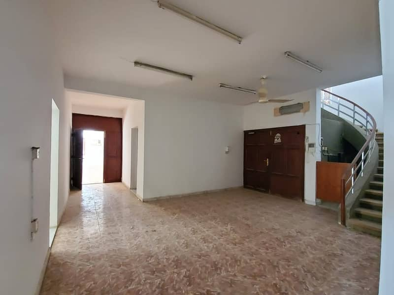 Residential villa for sale in Al Ghafia -Sharjah