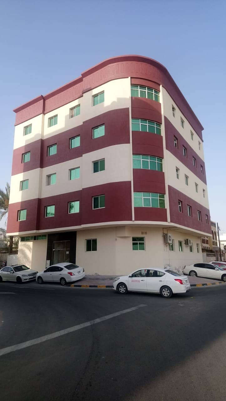 Building for sale in Al-Nuaimia residential investment * 10% profitable annual income * Excellent location *